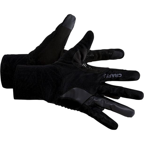 Craft Pro Race Handschuhe black