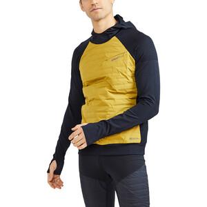 Craft SubZ Kapuzensweater Herren sencha/black sencha/black
