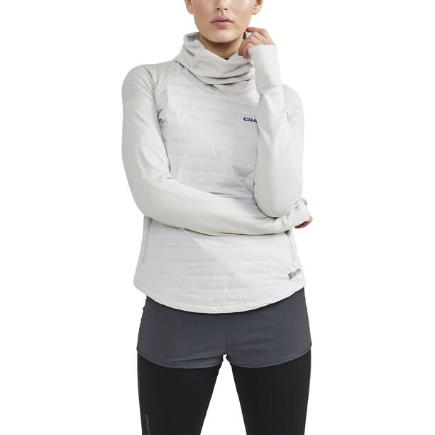 Craft SubZ Sweater Women, ash
