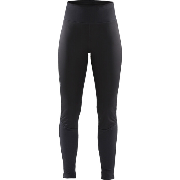 Craft SubZ Wind Tights Damen black