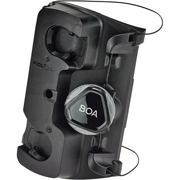Fidlock Twist Single Uni Connector black