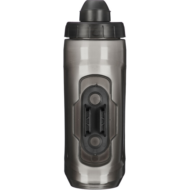 Fidlock Twist Bottle 590 transparent/svart