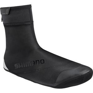 Shimano S1100X Softshell Überschuhe schwarz schwarz