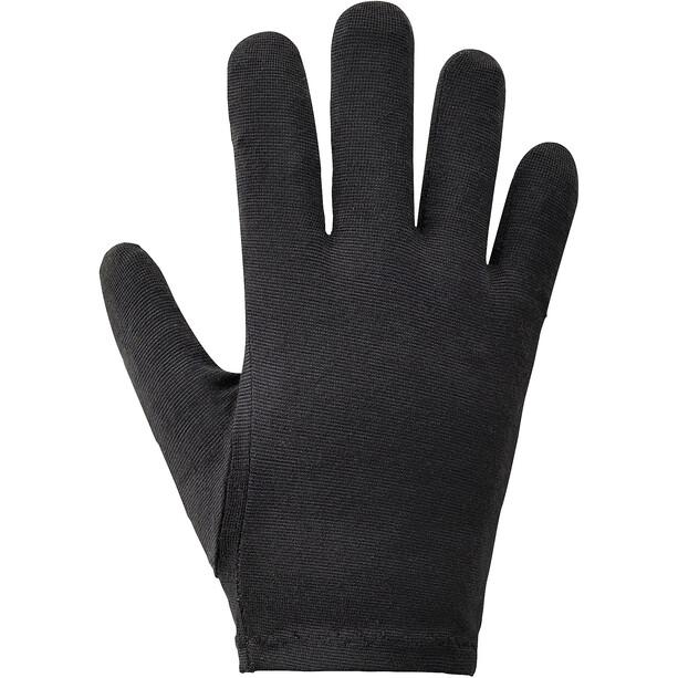 Shimano S-Phyre Winter Handschuhe Herren black