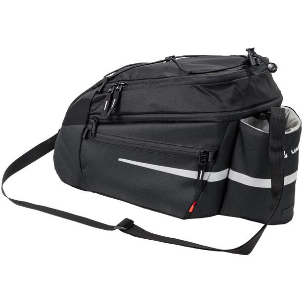 VAUDE Silkroad Gepäckträgertasche L Uniclip black