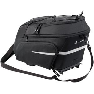VAUDE Silkroad Plus Gepäckträgertasche Uniclip schwarz schwarz
