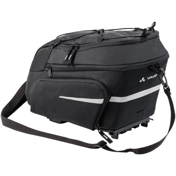 VAUDE Silkroad Plus Rack Bag Uniclip black
