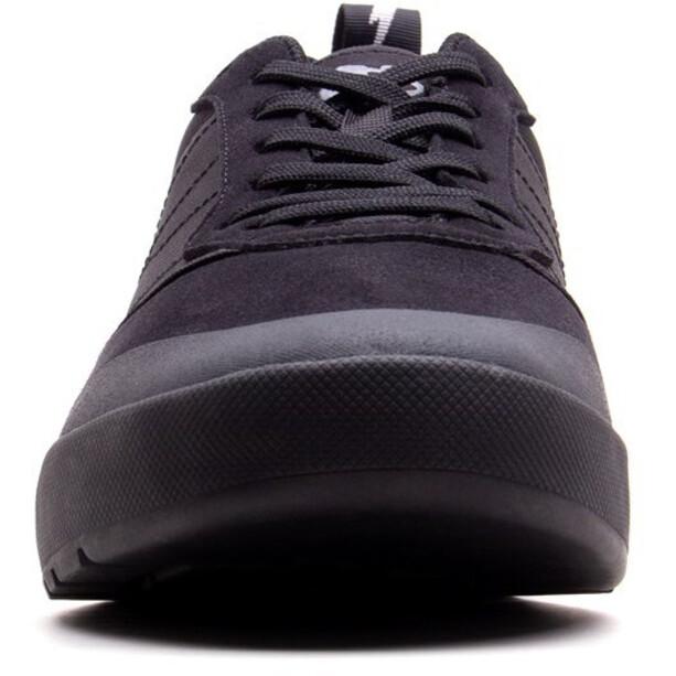 Evolv Rebel Performance Leather Shoes Men, harmaa
