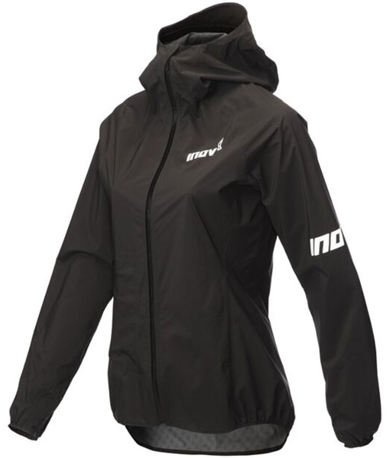 inov 8 Stormshell FZ Jacket Women black