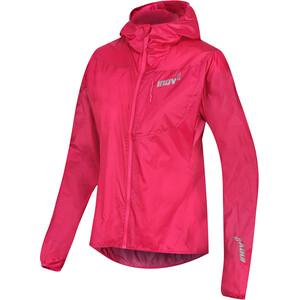 inov-8 Windshell FZ Jacket Women pink pink