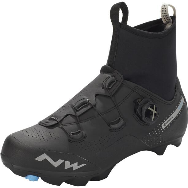 Northwave Celsius XC Arctic GTX MTB Schuhe Herren black