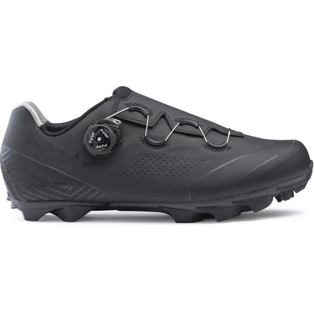 Northwave Magma XC Rock MTB Schuhe Herren black