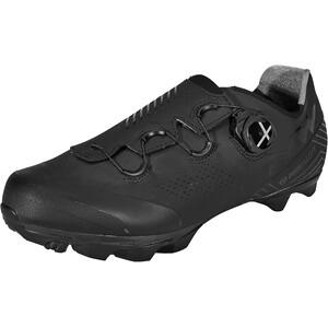 Northwave Magma XC Rock MTB Schuhe Herren schwarz schwarz