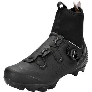 Northwave Magma XC Core MTB Schuhe Herren schwarz schwarz
