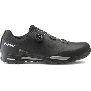 Northwave X-Trail Plus GTX MTB Schuhe Herren black black