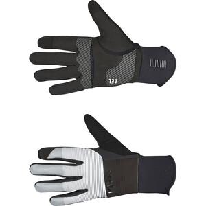 Northwave Power 3 Handschuhe Herren black/reflective black/reflective