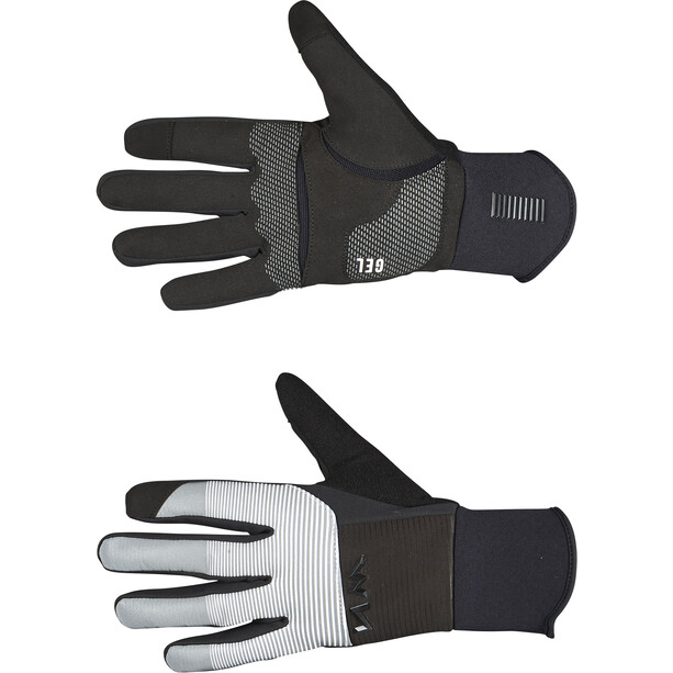 Northwave Power 3 Handschuhe Herren black/reflective