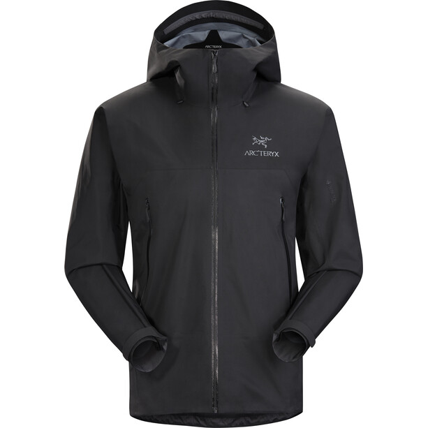 Arc'teryx Beta FL Jacket Men black