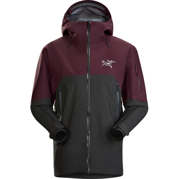 Arc'teryx Rush Jacket Men alchemist