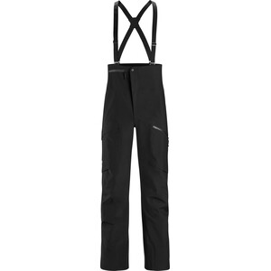 Arc'teryx Sabre LT Bib Pants Men black black