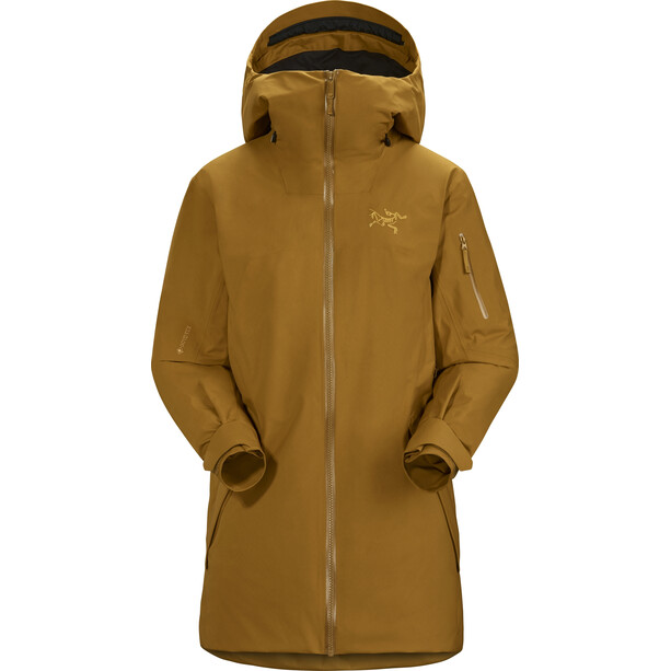 Arc'teryx Sentinel IS Jacket Women sundance