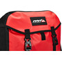 Red Cycling Products Urban Twin II Carry Bag 1 Pair, rouge
