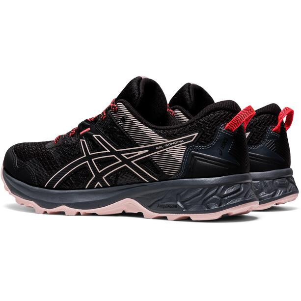 asics Gel-Sonoma 5 Shoes Women black/black
