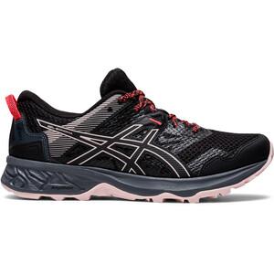 asics Gel-Sonoma 5 Shoes Women black/black black/black