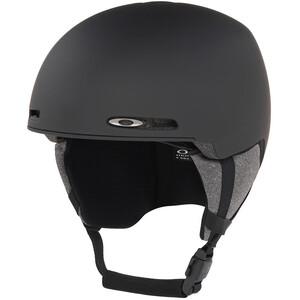 Oakley MOD1 MIPS Snow Helmet blackout blackout