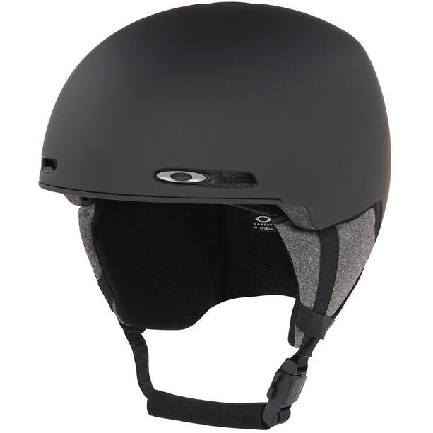 Oakley MOD1 MIPS Snow Helmet blackout