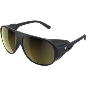 POC Nivalis Sunglasses svart svart