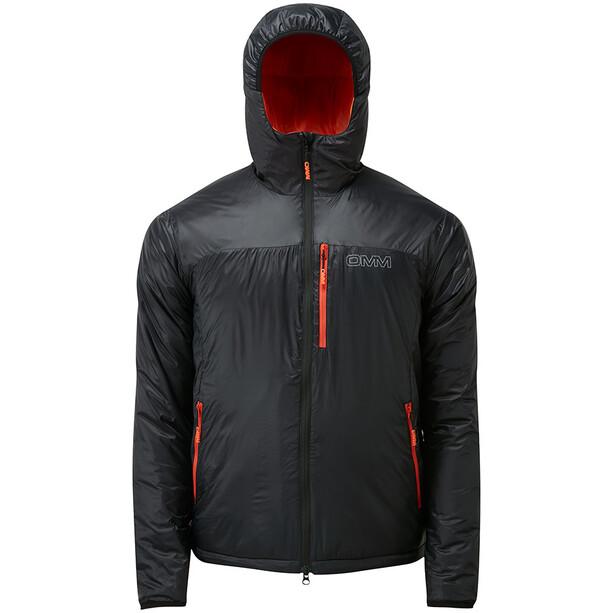 OMM Mountain Raid Jacket Men svart