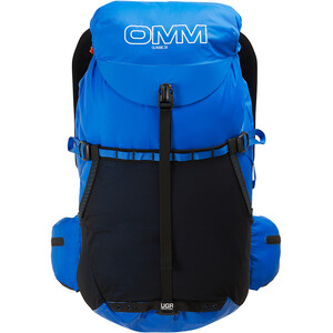 OMM Classic 25 Backpack blue blue
