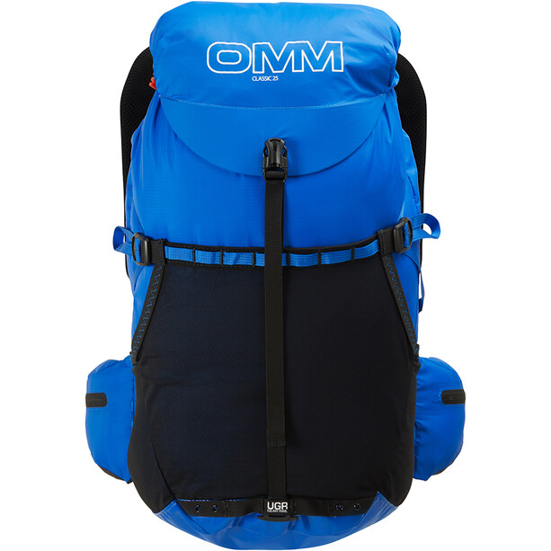 OMM Classic 25 Backpack blue