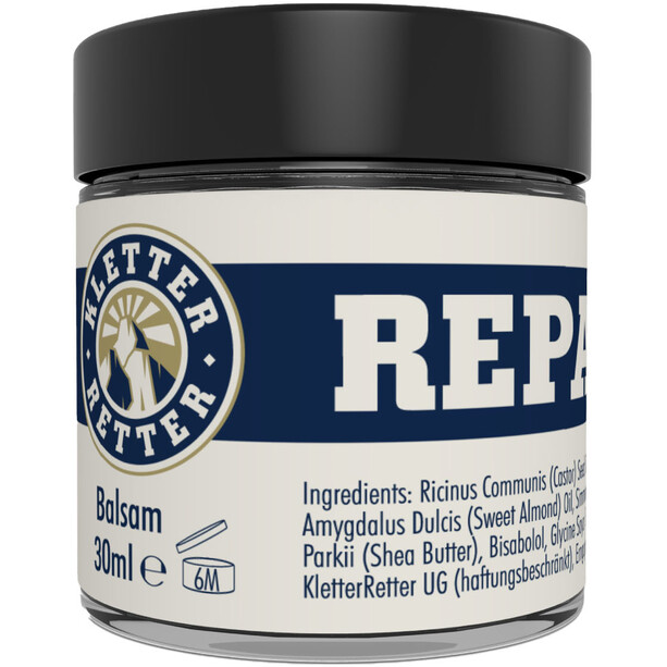 KletterRetter Repair Balsam 30ml