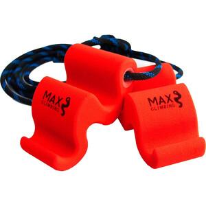 Max Climbing Maxgrip, rood rood