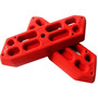 Max Climbing Spinchboard red