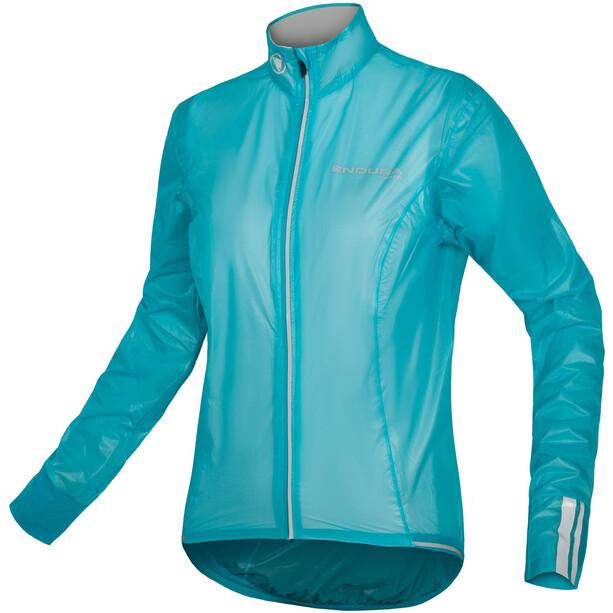 Endura FS260-Pro Adrenaline II Race Veste Femme, pacific blue