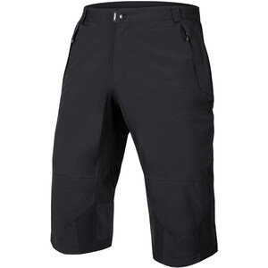 Endura MT500 II Wasserdichte Shorts Herren black black