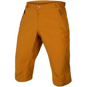 Endura MT500 II Wasserdichte Shorts Herren orange orange