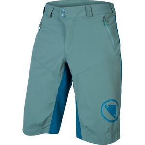 Endura MT500 Spray Shorts Herren blau blau