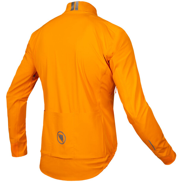 Endura Pro SL Veste Softshell imperméable Homme, orange