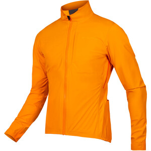 Endura Pro SL Wasserdichte Softshell Jacke Herren pumpkin pumpkin