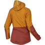 Endura SingleTrack Jacket Women nutmeg