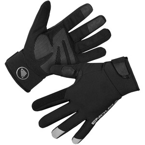 Endura Strike Handschuhe Herren schwarz schwarz