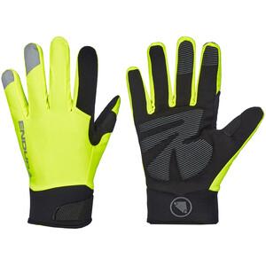 Endura Strike Handskar Herr gul/svart gul/svart