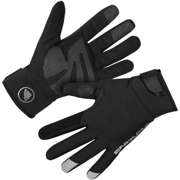 Endura Strike Handschuhe Damen schwarz