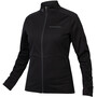 Endura Windchill II Jacke Damen black