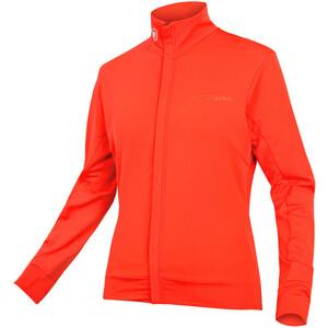 Endura Xtract Roubaix Jacka Dam orange orange