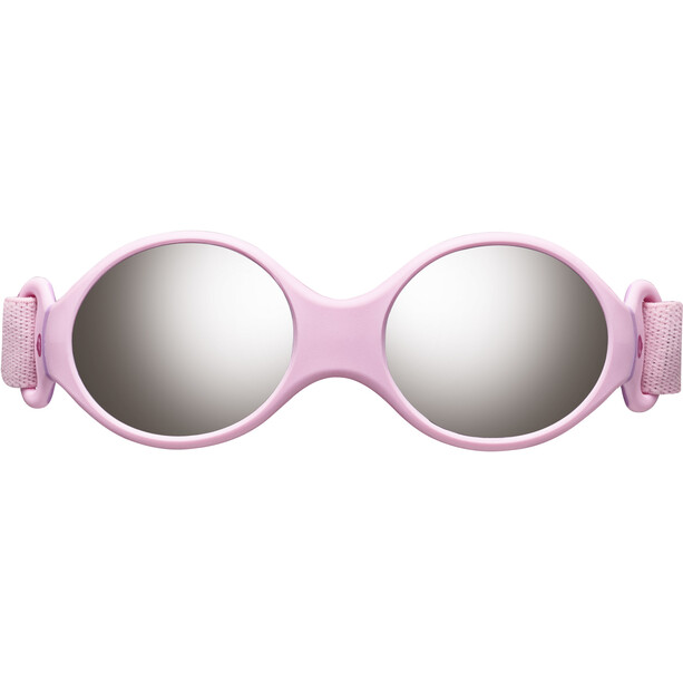 Julbo Loop S Spectron 4 Sunglasses Infant pale pink/pink